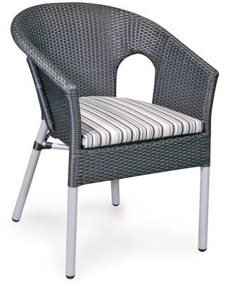 Outdoor Sessel Scheveningen F