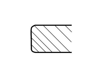 Teakholzplatte Detail