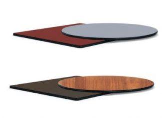 HPL Platten