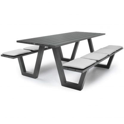 Sitzkissen Picknick Set