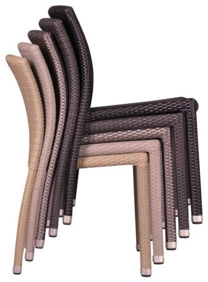 Stuhl Pearl 1