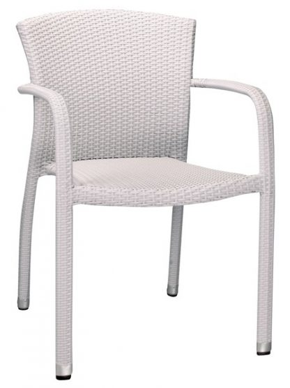 Outdoor Sessel Pearl