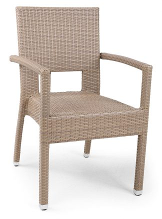 Outdoor Sessel Uno