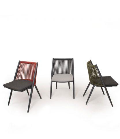 Stühle Lagos