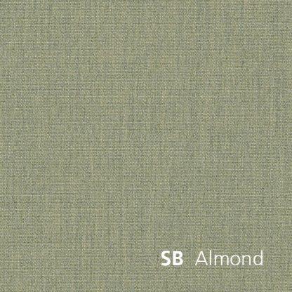 SB Almond
